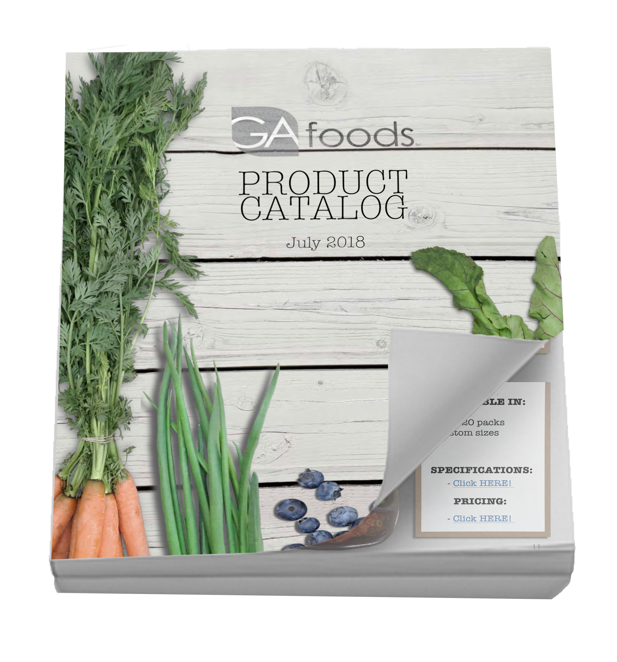 Product Catalog in 3D_2018cycle2